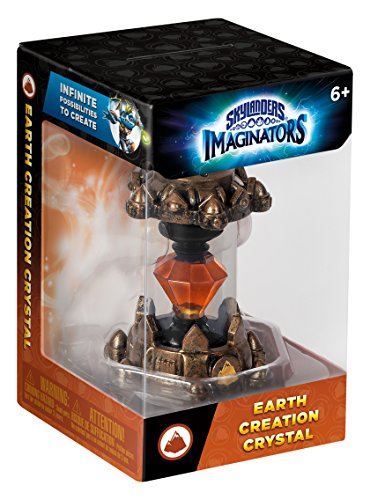 Skylanders Imaginators Earth Creation Crystal (Used Video Game Console compare prices)