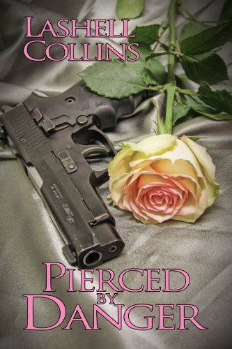 Free Kindle Book : Pierced By Danger (The Pierced Trilogy Book 1)