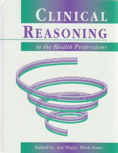 clinical reasoning in the health professions free download