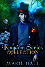 Kingdom Collection: Books 1-3