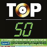 Top 50 - 30 Ans - 100 Tubes (Coffret 5CD Digipack)