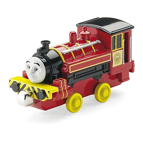Fisher Price Thomas Take N Play Victor front-92050