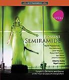 ロッシーニ:歌劇《セミラーミデ》 / Rossini: Semiramide [Blu-ray Disc]