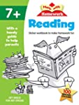 Help with Homework Reading 7+