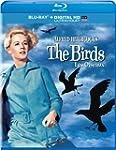 The Birds [Blu-ray + Digital Copy + U...