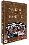 Murder Most Horrid - Series 2 [DVD]