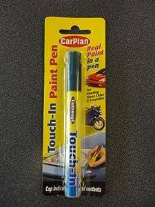 Carplan Touch Up Paint Pen - Dark Green by Carplan