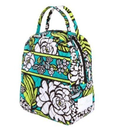 Vera Bradley Lunch Bunch in Island Blooms NWT