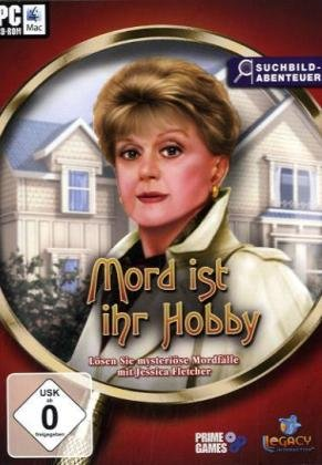 Mord ist ihr Hobby  (PC+MAC)