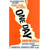 "One Dayvon ""David Nicholls"""