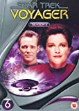 Star Trek Voyager  - Season 6 (Slimline Edition) [DVD]