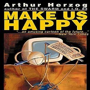 Make Us Happy Audiobook