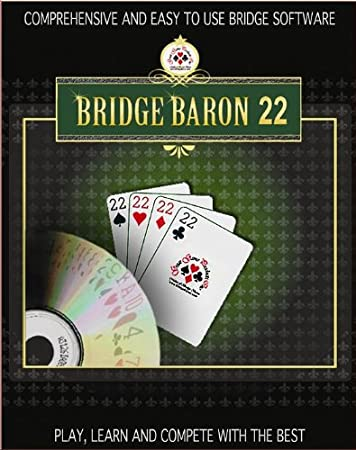 Bridge Baron 22