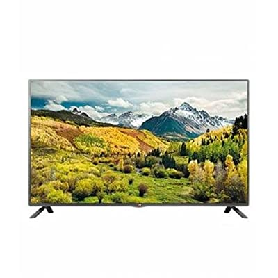 LG 32LB563B 80 cm (31.49 inches) HD Ready LED TV (Black)