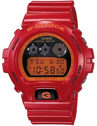 カシオ Gショック CASIO 腕時計 クレイジーカラーズ DW6900CB-4