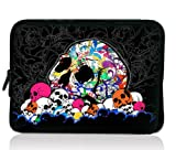 Colorful Skull Universal 15