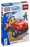 Mega Bloks Wrangler Jeep