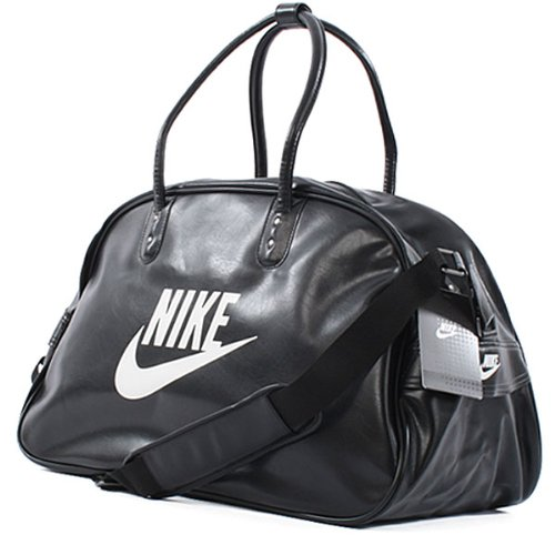Nike Heritage Club Messenger Shoulder Bag 99