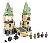 LEGO Harry Potter 4867: Hogwarts