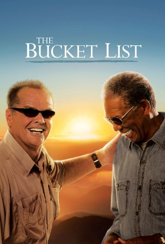 The Bucket List - Rob Reiner