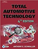 img - for Bundle: Total Automotive Technology + Workbook book / textbook / text book