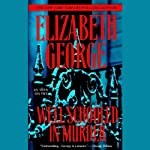 Well-Schooled in Murder (       ABRIDGED) by Elizabeth George Narrated by Derek Jacobi
