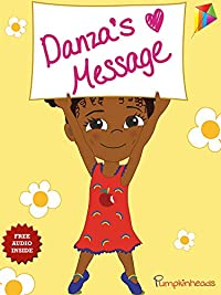 (FREE on 8/27) Danza's Message by Karen Kilpatrick - http://eBooksHabit.com