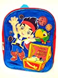 Disney Jake and the Never Land Pirates Backpack 11