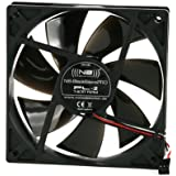 Noiseblocker NB-BlackSilentPro PL-2 120mm x 25mm Ultra Quiet Fan