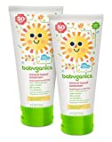 Babyganics Mineral-Based Baby Sunscre...