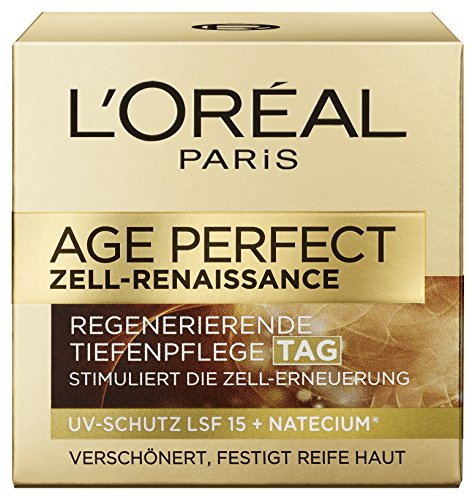 L'Oréal Paris Age Perfect Zell-Renaissance Tag, 1er Pack (1 x 50 ml) thumbnail