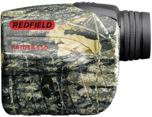 Redfield Raider 550 Laser Rangefinder, Mossy Oak