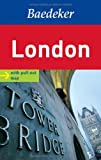 img - for London Baedeker Guide (Baedeker Guides) book / textbook / text book