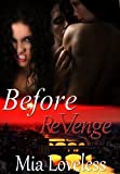 Before Revenge (The Revenge Series)