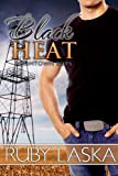 Black Heat (The Boomtown Boys Book 2)
