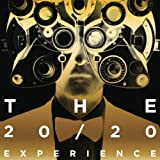 JUSTIN TIMBERLAKE - THE 20/20 EXPERIENCE - THE COMPLETE