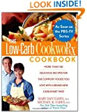 The Low Carb CookwoRx Cookbook