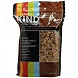 Kind Healthy Grains Cinnamon Oat Clusters with Flax Seeds - 11 oz (pack of 6)