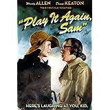 Play it Again, Sam ~ Woody Allen