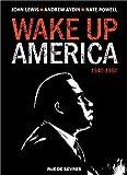 vignette de 'Wake up America n° 1 (John Lewis)'