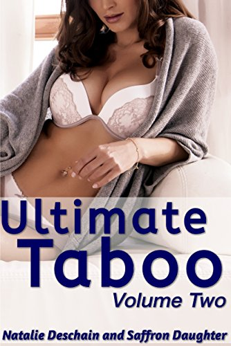 Natalie Deschain - Ultimate Taboo, Volume Two