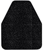 Direct Floor Mats Odor and Bacteria Eliminating Disposable Urinal Mats (Case of 12)