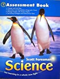 img - for Scott Foresman Science Grade 1 Assessment Book book / textbook / text book