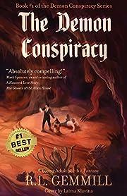The Demon Conspiracy (The Demon Conspiracy Series Book 1)