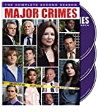 Major Crimes: The Complete Second Season [DVD] [Import]