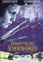 Edward mit den Scherenh�nden