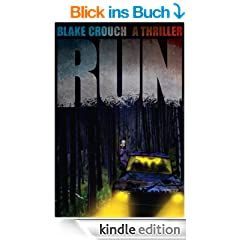 Run (English Edition)