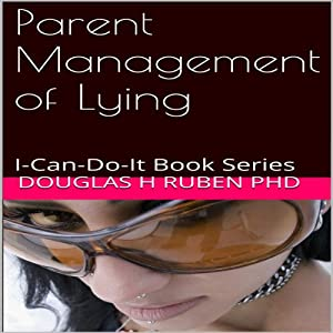 Parent Management of Lying Audiobook