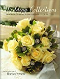 img - for Wedding Collections: Hundreds of Bridal Florals in Seven Color Palettes book / textbook / text book