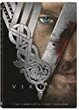 Vikings: Season 1 [DVD] [Region 1] [US Import] [NTSC]
